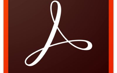 Adobe Acrobat Reader DCがよくプチ応答なしの件